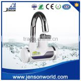 Jenson Luxury Brass Hot & Cold drinking water,Chrome Finishing instant heating water faucet