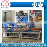 Hot sale Small cord knitting machine from China factory