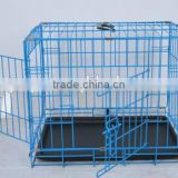 The Lowest Price for Wholesale Cheap Eco-Friendly Metal Wire Material Pet Metal Cage Dog Cage Dog Crate Dog Kennel