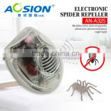 Aosion multifunction electromagentic ultrasonic photoresistance night light spider repeller