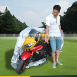 Waterproof 190T motorcycle cover