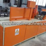 Good prices wood pallet stringer chamfer machine board chamfer machine for sale
