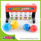 wholesale good quality kids sport toys plastic bowling equipment