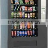 2015 High Quality Snack and Drink Vending Machine With CE