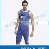 fitness wear for man