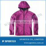 Ladies softshell jacket,softshell jacket for ladies,ladies hoodied softshell jacket