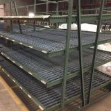Multi-Function Carton Flow Rack Pick Systems For Warehouse
