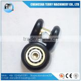 22mm Sliding door roller bearing
