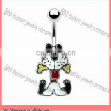 unique style jewelry body piercing navel belly rings