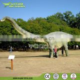 Modern Design Waterproof Material animatronic robot , Outdoor play equipment