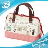 Cute Insulation Mother Baby Milk Bottle Cooler Bag, Cosmetic Bags