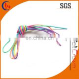 Colorfull elastic cord shoelace