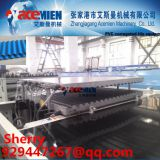 Plastic Pvc Asa  Pmma Roof Tile Roofing Sheet Making extruder machine plastic recycling machinery