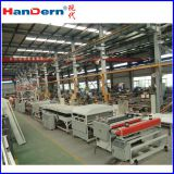 twinwall sheet extrusion machine