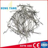 Cold Drawn Stainless Steel Fiber