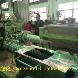 damping sheet extrusion line