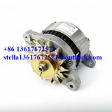 Perkins Alternator 2871A306 Fits For Perkins 1004 1103 1104 Industrial Diesel Engine Spare Parts