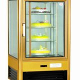 Temperature Stability 1200×780×1400 Display Refrigerator