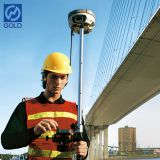72 Channels Dual-Frequency GNSS RTK GPS System with High Resolution