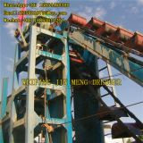 80m³/h Sand Gold Mining Dredger Easy Operate
