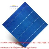 156.75*156.75mm size 3bb/4bb/5bb Polycrystalline Solar Cell with best price