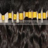 machine hair weaves,2012 most popular factory outlet price virgin remy Brazillian hair bulk