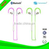 multi-purpose sport bluetooth headphone wireess bluetooth headphone for mobile phones, PC, ipad and iPod CSR8645/CSR8635