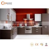 European style modern kitchen cabinet,metal kitchen sink base cabinet