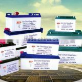 12V&24V manufacture wholesale free maintenance AGM VRLA Solar gel battery