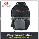 Durable Backpack with High Quality and Simple Design of School Backpack and Fashionable Bags Tactical for Students