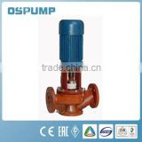 SL type glass fiber reinforced plastic pipeline pumps chemical glass fiber reinforced plastic pipeline pump pump hydrochloric ac