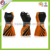 cheap price wholesales design sublimation netball skirt, netball dress design                                                                         Quality Choice