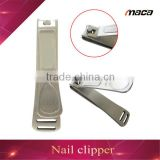 NC2043 new products personal care stainless steel nail clipper sets for men and women