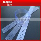 Plastic Shirt Collar Band