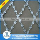 China wholesale for decoration price razor barbed wire