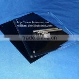 China factory acrylic photo frame on sale