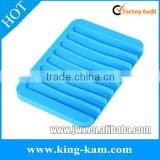 Popular silicone rubber soap mat promotion gift