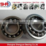 Agricultural bearings 1224M ball bearing runners