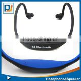 Bluetooth Headphones Sport Stereo Wireless Headset Built-in Microphone and Lithium Battery For Any Bluetooth Devices