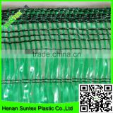 hot sale Vietnam Thailand shade net/hdpe woven knitted shade cloth/green plastic greenhouse side cover