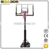 hot sale team sport basketball game equipment