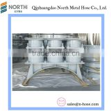 Tuyere stock Assembly for hot blast furnace, air supply tuyere, Iron & Steel Industry, etc