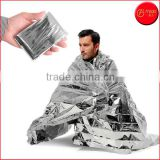 Disposable Foil Blanket Survival Blanket Rescue Blanket Emergency Thermal Blankets