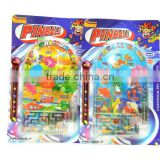 Multifunctional Kids Maze Pinball Game Toys for Christmas Gifts