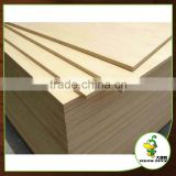 Multifunctional birch plywood with low price