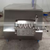 High Pressure Mayonnaise Homogenizer