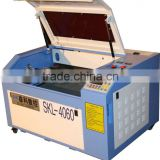Hot sale laser wood plastic acrylic cutting machine 40w co2 laser engraver cutter machine