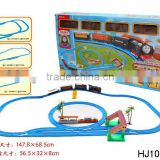 battery operated track car toy,with EN71,EN62115