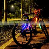 Super quality LED safety stick led glowing light for bike decorative warming stick