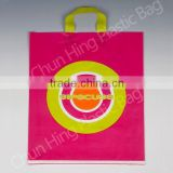 Poly Flexi Loop Handle Bags